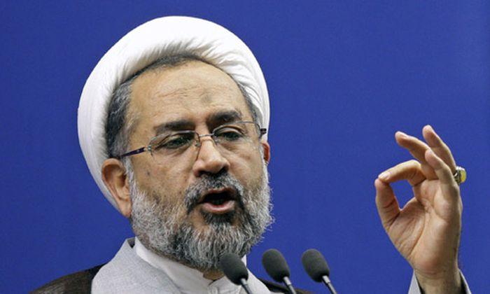 Iran umgeht UNSanktionen ueber
