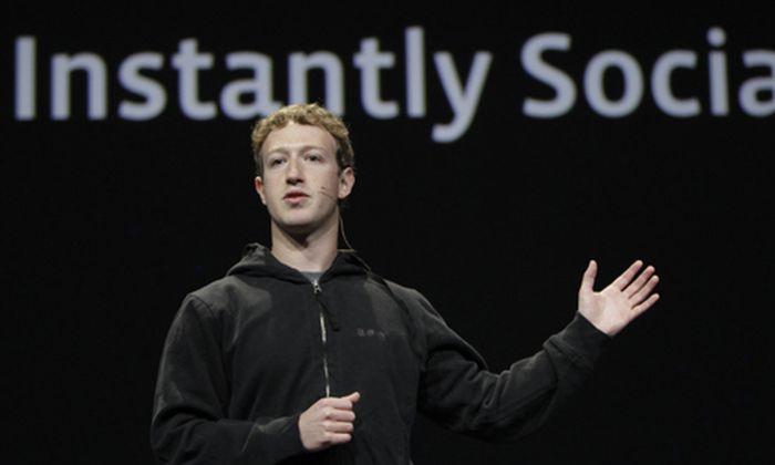 Facebook Greisslersterben Internet droht