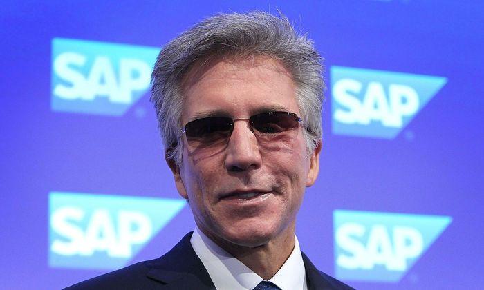 Nach zehn Jahren an der Unternehmensspitze: Überraschender Rücktritt von SAP-Chef McDermott