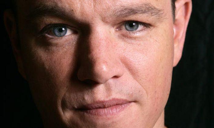 Matt Damon Nicht alle