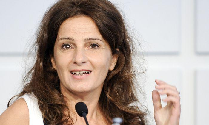 Angela Schneider neue Wiener