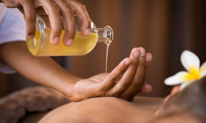 Wenn bei der Massage dilettiert wird, sollte man abbrechen.