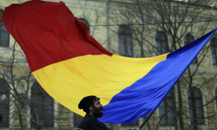 Plagiat Rumaeniens Bildungsminister verdaechtigt