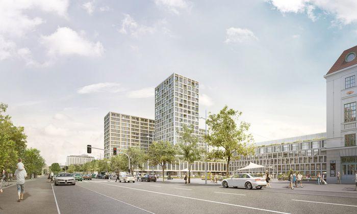 Das Heumarktprojekt hat die Wiener Grünen in eine Krise gestürzt.