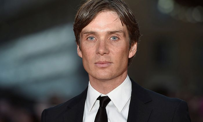 Cillian Murphy poses as he arrives for the gala screening of the film ´Free Fire´ , during the 60th British Film Institute (BFI) London Film Festival at Leicester Square in London