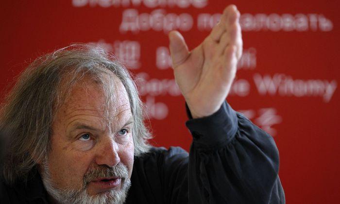Im Jahr 1997 rief Gustav Kuhn die Tiroler Festspiele Erl ins Leben