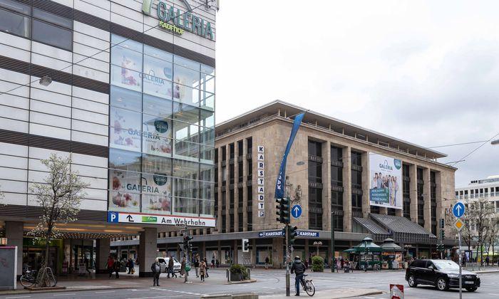 Galeria Karstadt Kaufhof übernimmt Reisebüros von Thomas