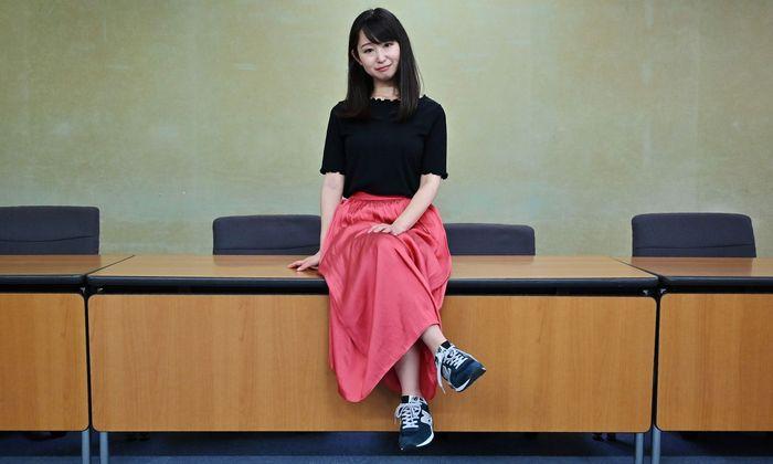 JAPAN-WOMEN-SOCIAL-GENDER