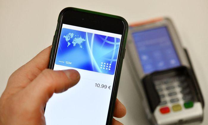 Apple Pay ist bequem, aber auch sicher, sind Experten überzeugt.