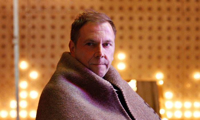 Zurück zur Volksbühne: 2021 übernimmt René Pollesch das Theater im Osten Berlins.