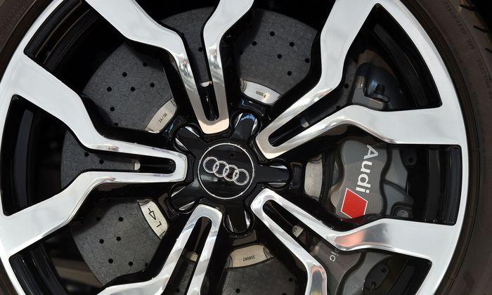 Themenbild Audi