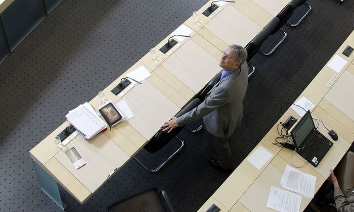 Der Kärntner Landeshauptmann Peter Kaiser (SPÖ)