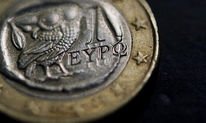Ratingagentur stuft Kreditwuerdigkeit Griechenlands weiter herab