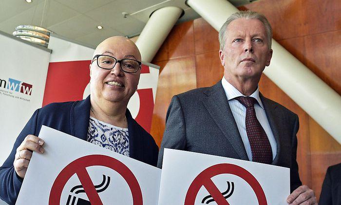 Rauchverbot: Regierung erhöht Prämie für Wirte