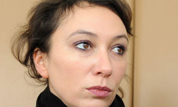 Ursula Strauss Immer Puppenecke