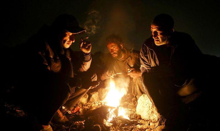 AP10ThingsToSee Mideast Iran Meth Craze