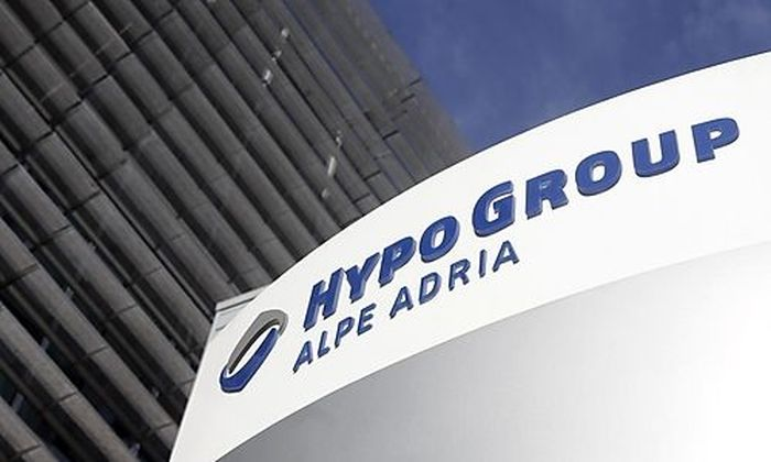 Hypo Group Alpe Adria Bank