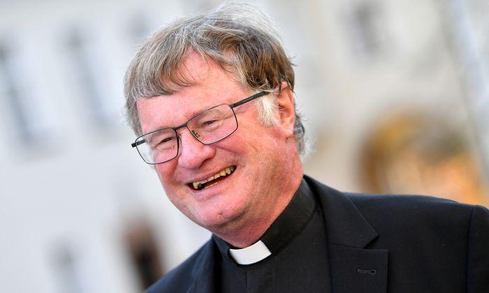 Bischof Manfred Scheuer.
