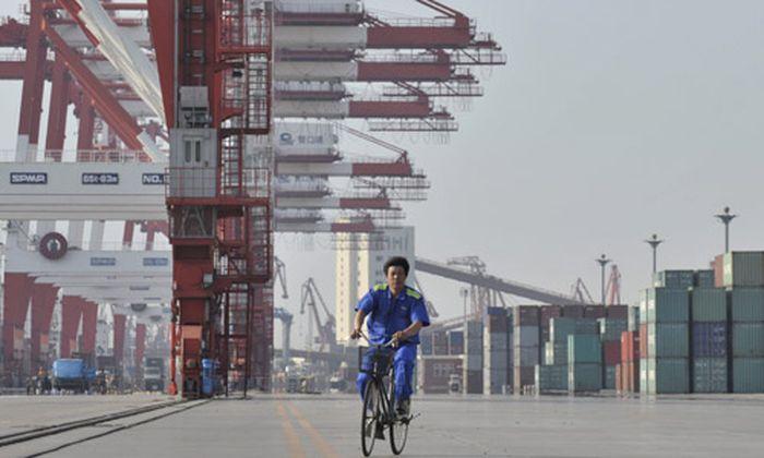 Ratingagentur tapfere Chinese