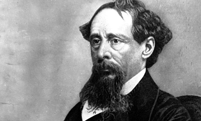 Charles Dickens will nicht