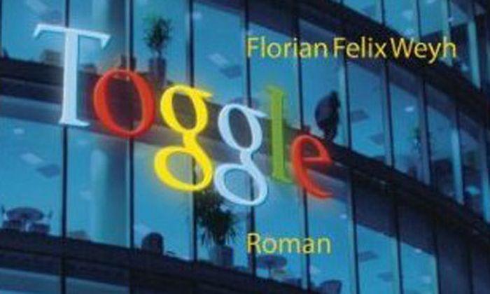 Toggle Google will Weltherrschaft