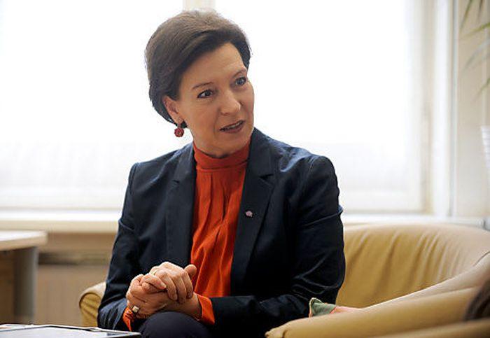 SPÖ-Frauenchefin Heinisch-Hosek