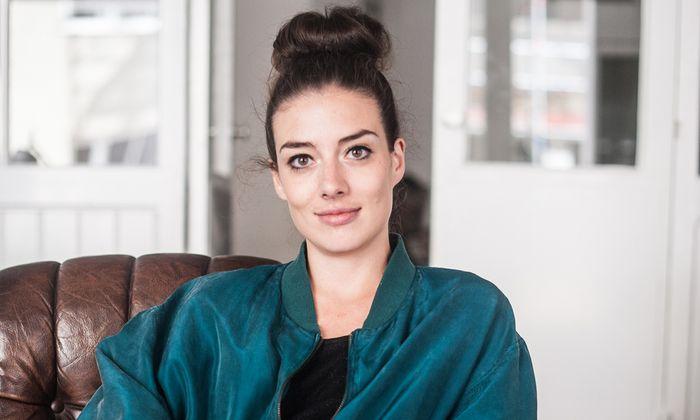 Anna Gschnitzer. Nach dem Sprachkunststudium an der Universität für angewandte Kunst zog es die Südtirolerin zum Stückeschreiben.