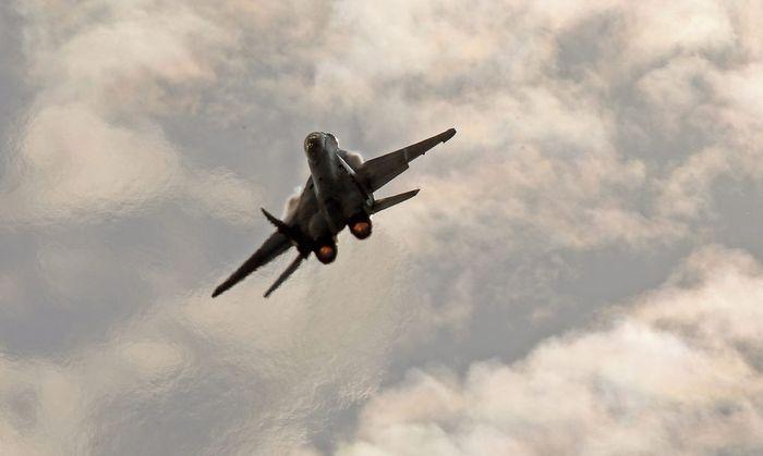 RUSSIA MAKS 2015 AIR SHOW