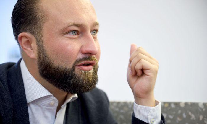 Ex-SPÖ-Bundesgeschäftsführer Max Lercher ortet eine Intrige