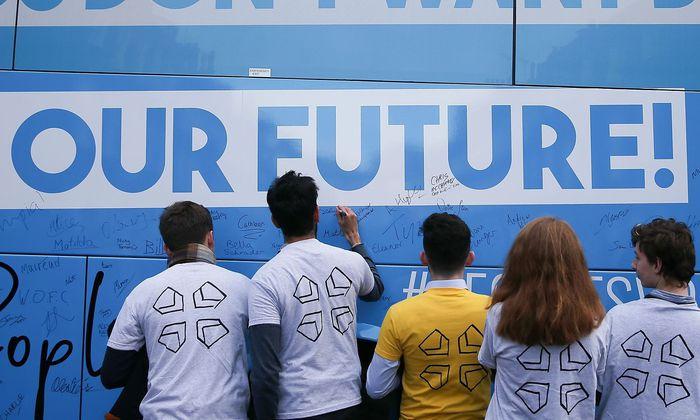 FILES-BRITAIN-EU-POLITICS-BREXIT-YOUTH