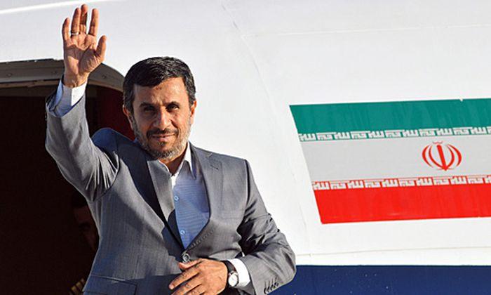 IranKonflikt Alle Optionen muessen