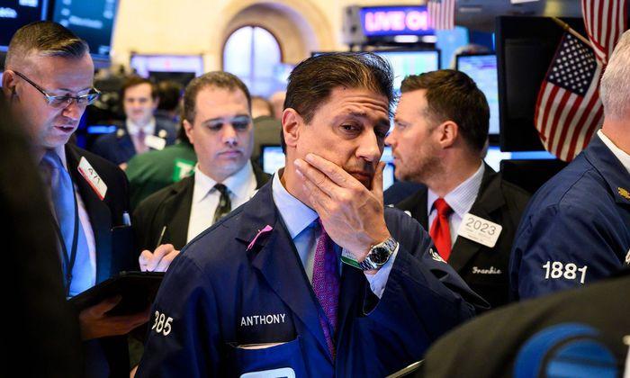 Die Versicherungsmanager erwarten 2020 oder 2021 eine Rezession in den USA.