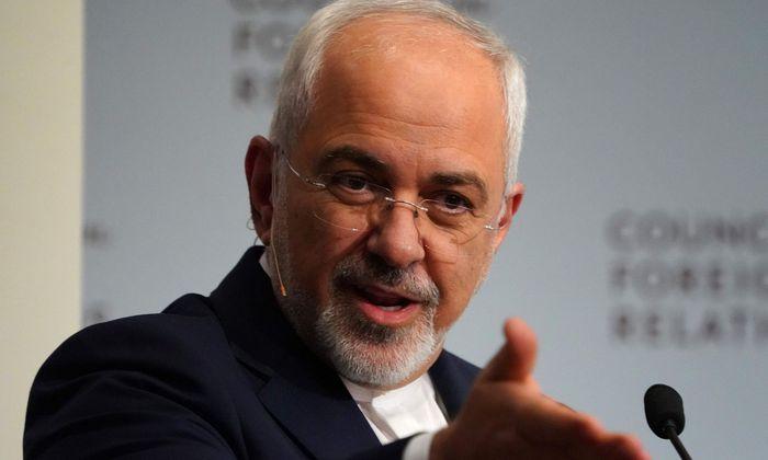 FILES-US-Iran-nuclear-diplomacy-politics-Zarif