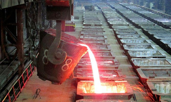 Das russische Unternehmen Nornickel ist der größte Nickelproduzent. Großer Abnehmer ist die Autoindustrie.