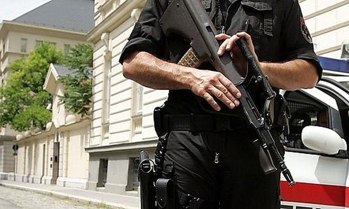 Wien: Terror-Verdächtige freigelassen