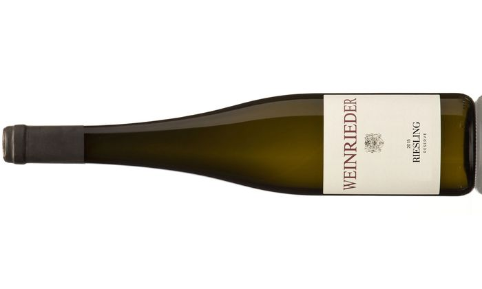 Riesling Reserve 2015