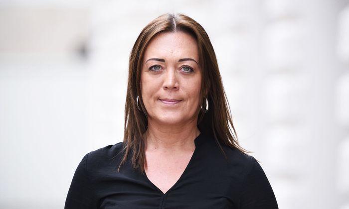 Kandidiert auf Platz fünf der FPÖ-Liste: Vesna Schuster.
