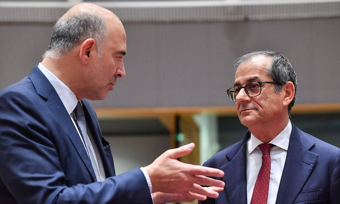 BELGIUM-EU-FINANCE-EUROGROUP