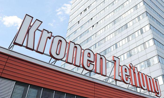 Symbolbild: Kronen Zeitung