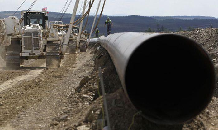 Aserbaidschan waehlt Nabucco Gasfinale
