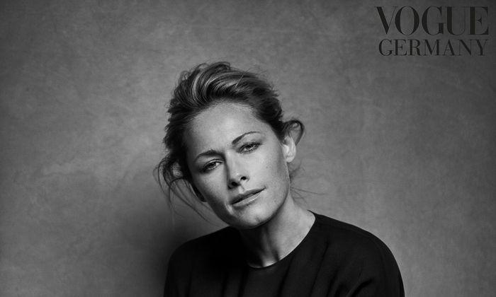 Peter Lindbergh für Vogue