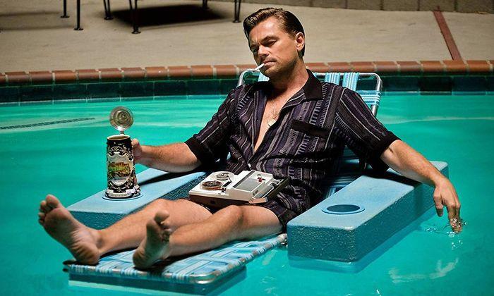newest 26c39 12a32 Peter Kaiser lädt Leonardo DiCaprio zu