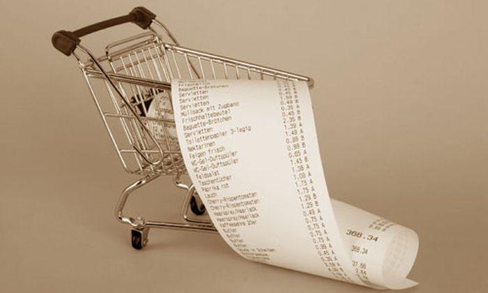 KonsumVerzicht Pleite roten Riesen