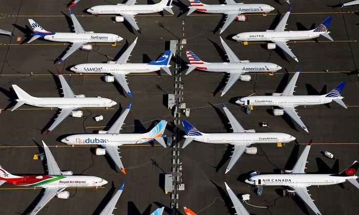 FAA fordert