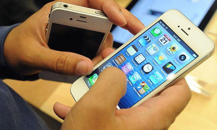 iPhone 5: Lob und leichte Kritik in bisherigen Tests