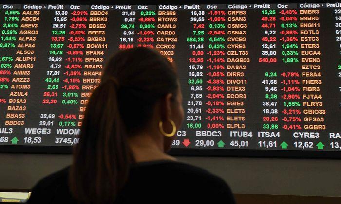 In Österreich ist die Aktienkultur nicht weit verbreitet, nur ein einstelliger Prozentsatz hat Aktien.