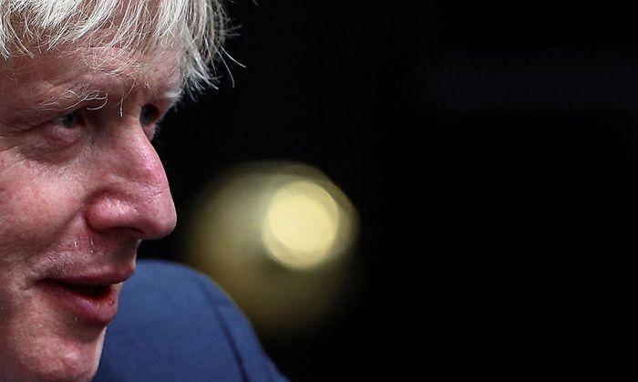 Archivbild: Boris Johnson