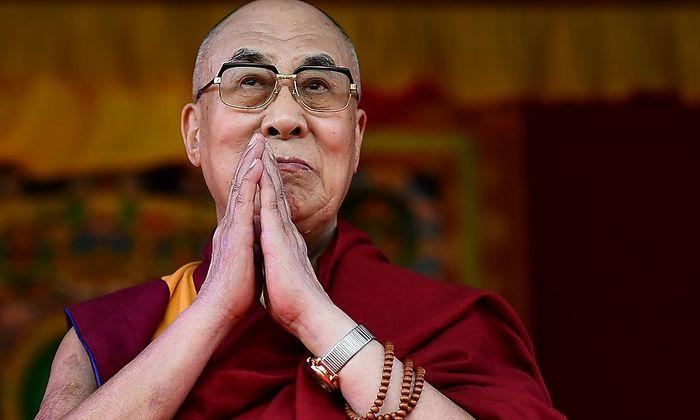 Der Dalai Lama ist 1959 ins Exil geflohen.