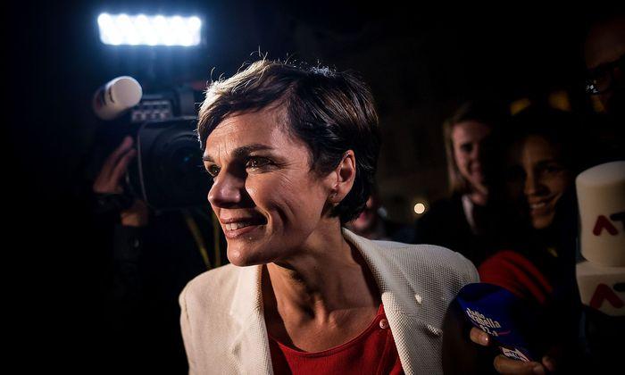 AUSTRIA-POLITICS-VOTE-TV DEBATE