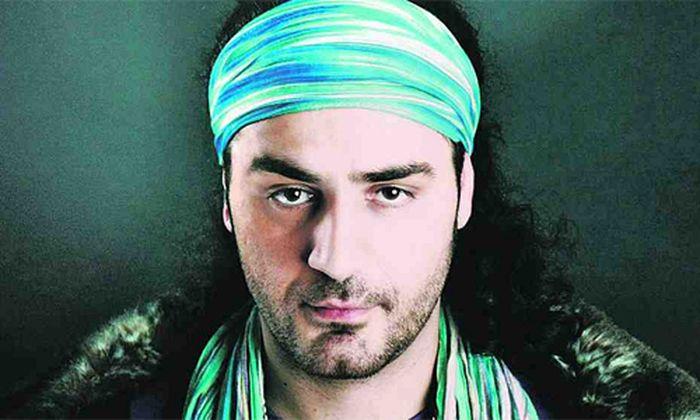 Fatwa bedrohter Rapper taucht